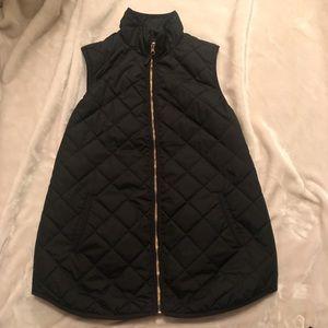 old navy - maternity winter vest